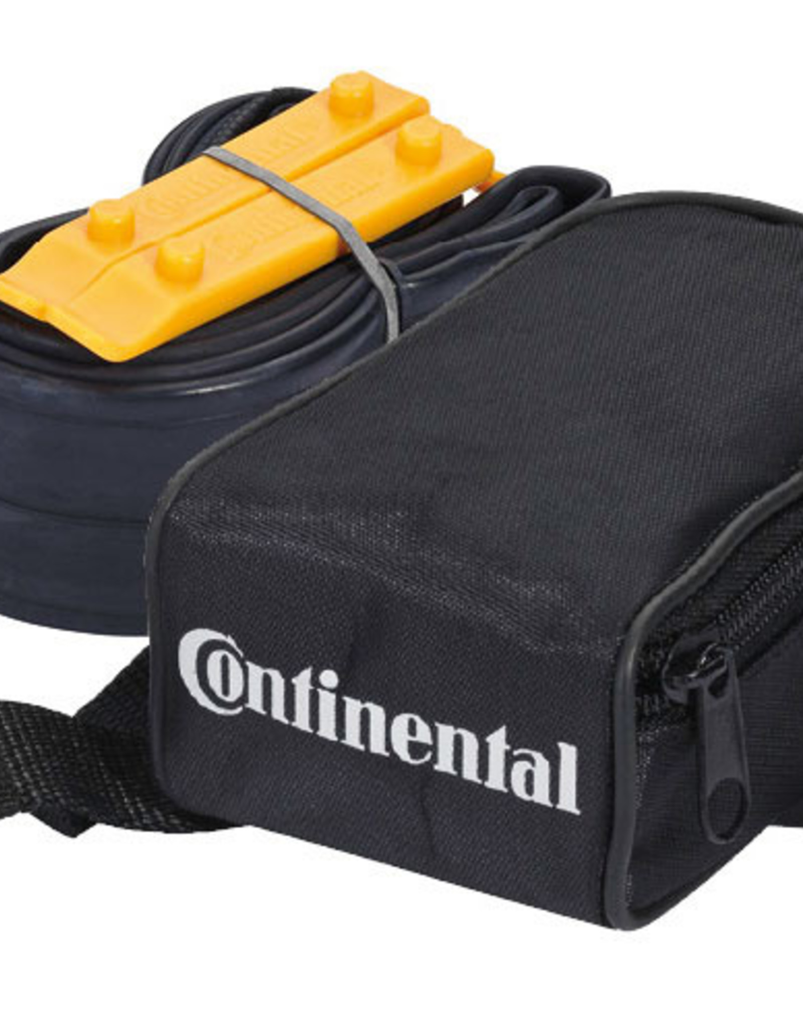 Continental Saddle Bag With Tube - Road or MTB