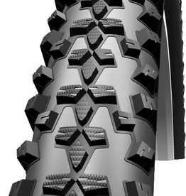 "Impac Smartpac - 26 x 2.10"" MTB Tyre in Black"