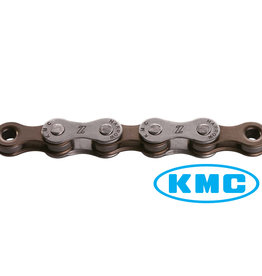 KMC Z7 - 5/6/7 Speed Chain in Grey/Brown (Loose)