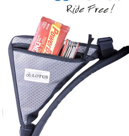 Lotus Commuter Frame Corner Bag (0.5L)