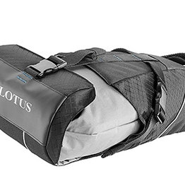 Lotus Explorer Saddle Bag with Dry Bag (8.8L)