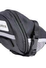Lotus SH-6702 L Commuter Saddle Bag - Large (1.2L)