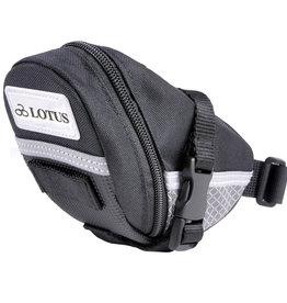 Lotus SH-6702 M Commuter Saddle Bag - Medium (0.7L)