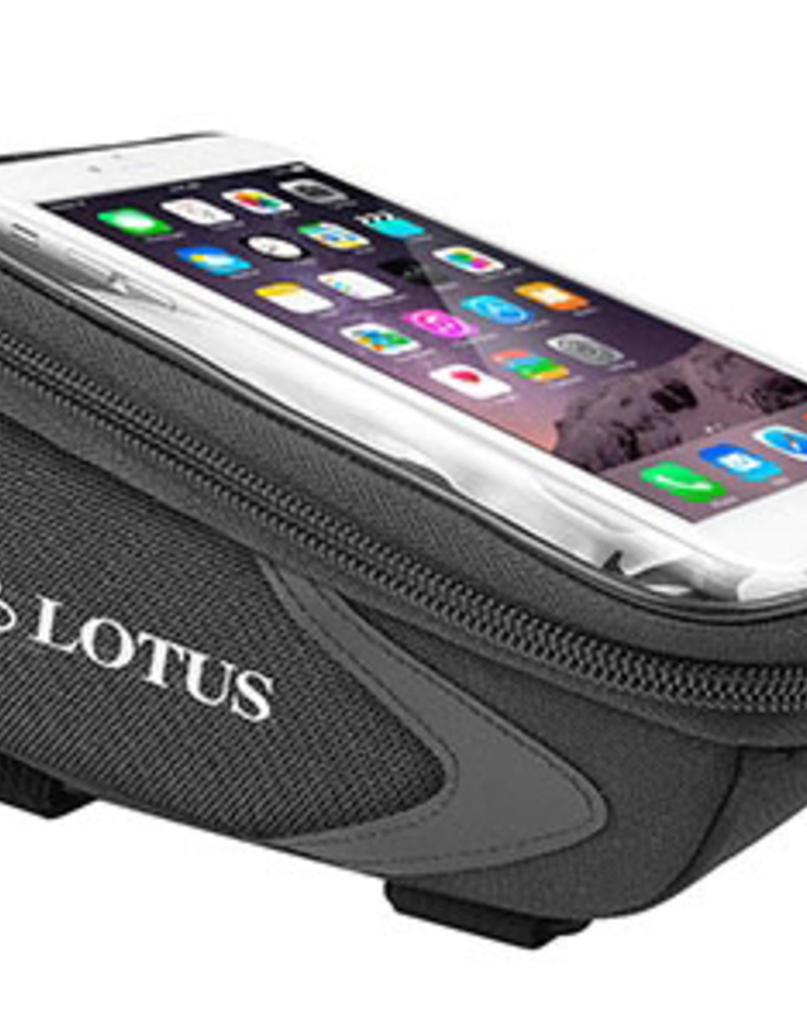 Lotus SH-P25 Top Tube Bag (0.6L)