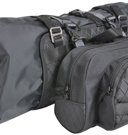 Lotus Tough Series TH7-6410 Handlebar Bag & Dry Bag (8.4L)