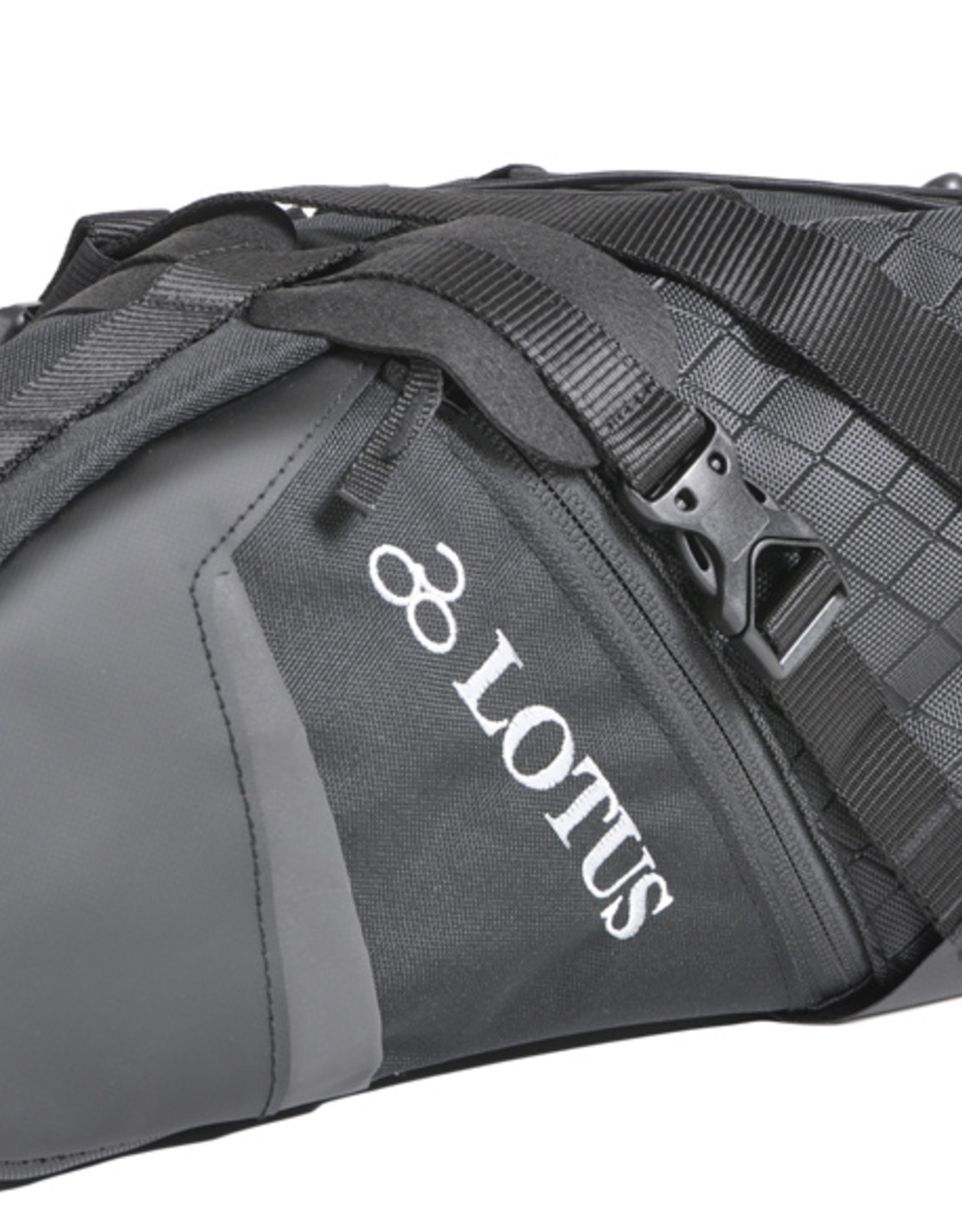 Lotus Tough Series TH7-7703 Saddlebag (6L)