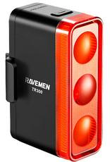 Ravemen TR300 USB Rechargeable Rear Light (300 Lumens)