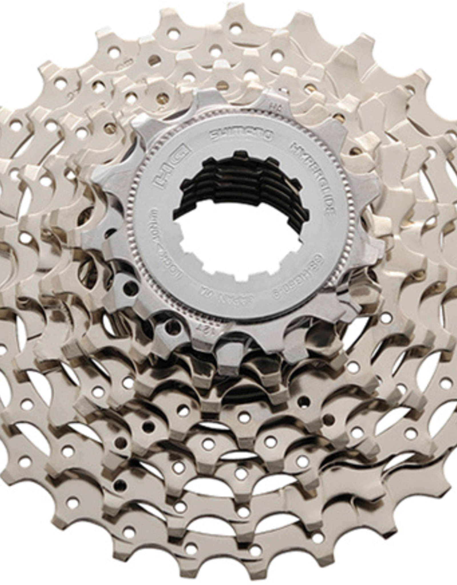 Shimano HG50 - 13-25 - 9 Speed Road Cassette
