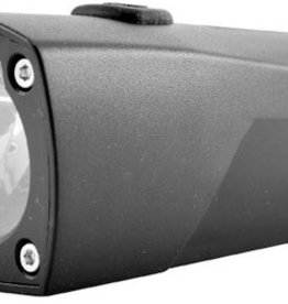 Smart Touring 25 - USB Rechargeable Light in Black (25 LUX)