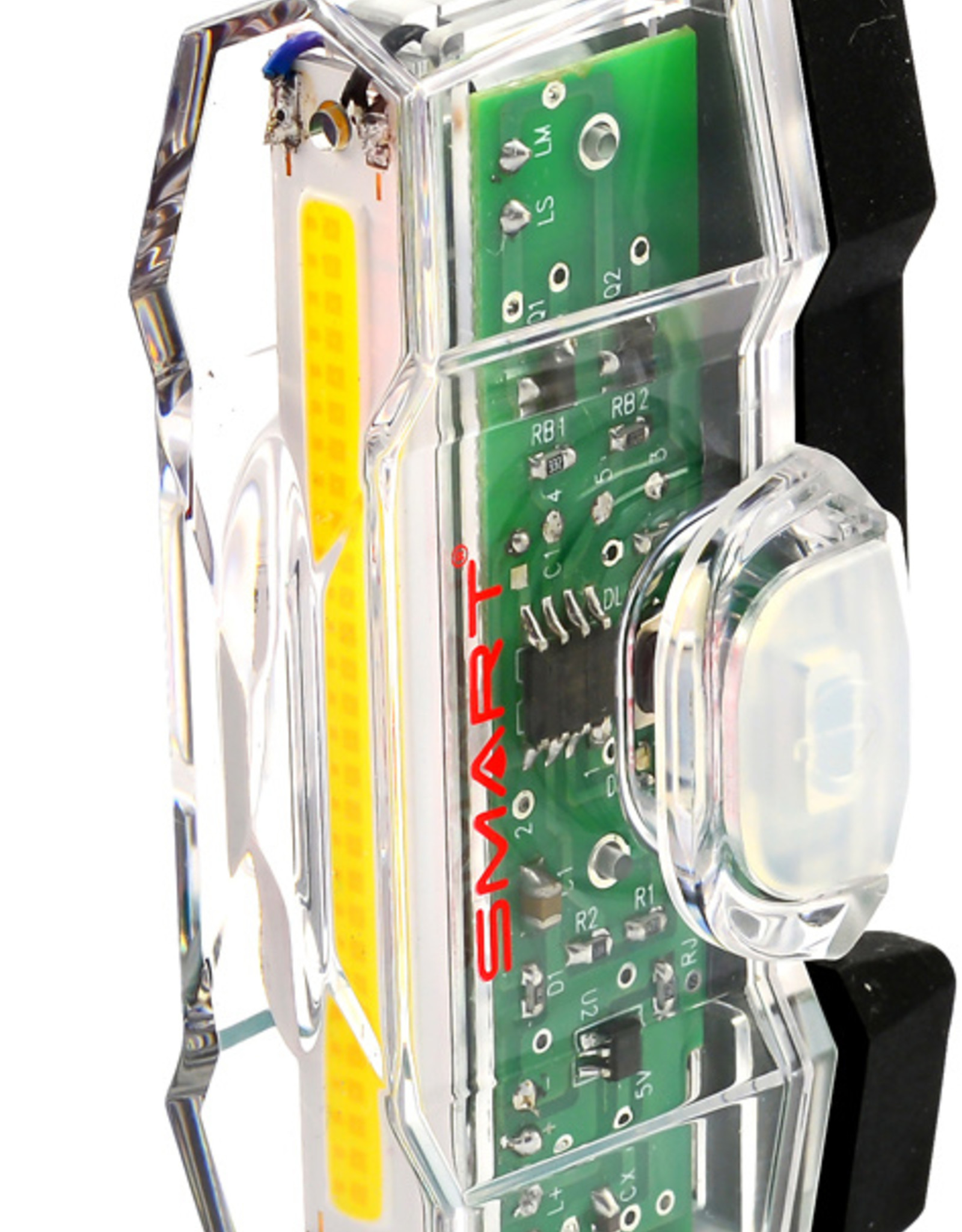 Smart Vulcan - USB Front Rechargeable Light (100 Lumens)