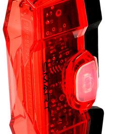 Smart Vulcan - USB Rear Rechargeable Light (30 Lumens)