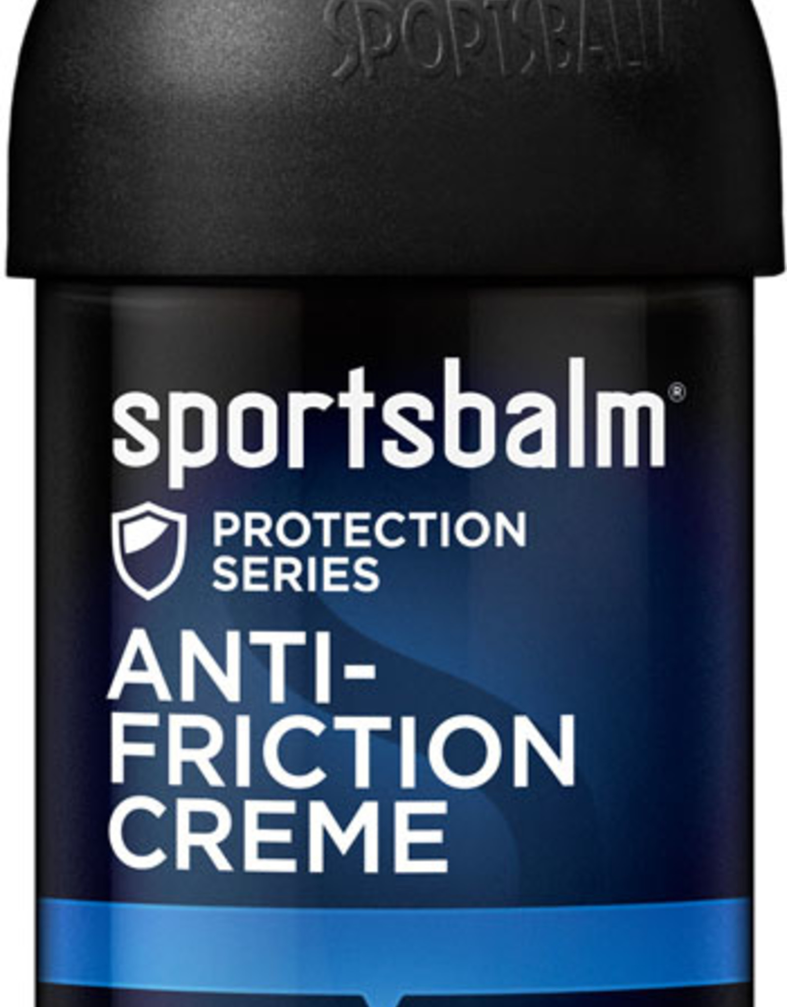 Sportsbalm Protection Series - Anti-Friction Chamois Cream - 150ml