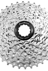 SunRace CSM96 - 9 Speed MTB 11-34T Nickel Cassette