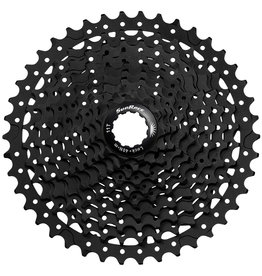 SunRace CSMS3 - 10 Speed MTB 11-40T Black Cassette