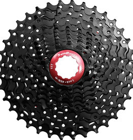 SunRace CSMX0 - 10 Speed MTB 11-36T Black Cassette