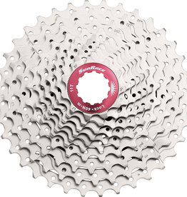 SunRace CSMX0 - 10 Speed MTB 11-36T Metallic Cassette