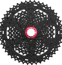 SunRace CSMX3 - 10 Speed MTB 11-40T Black Cassette
