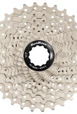 SunRace CSR3 - 11 Speed Road 11-28T Metallic Cassette