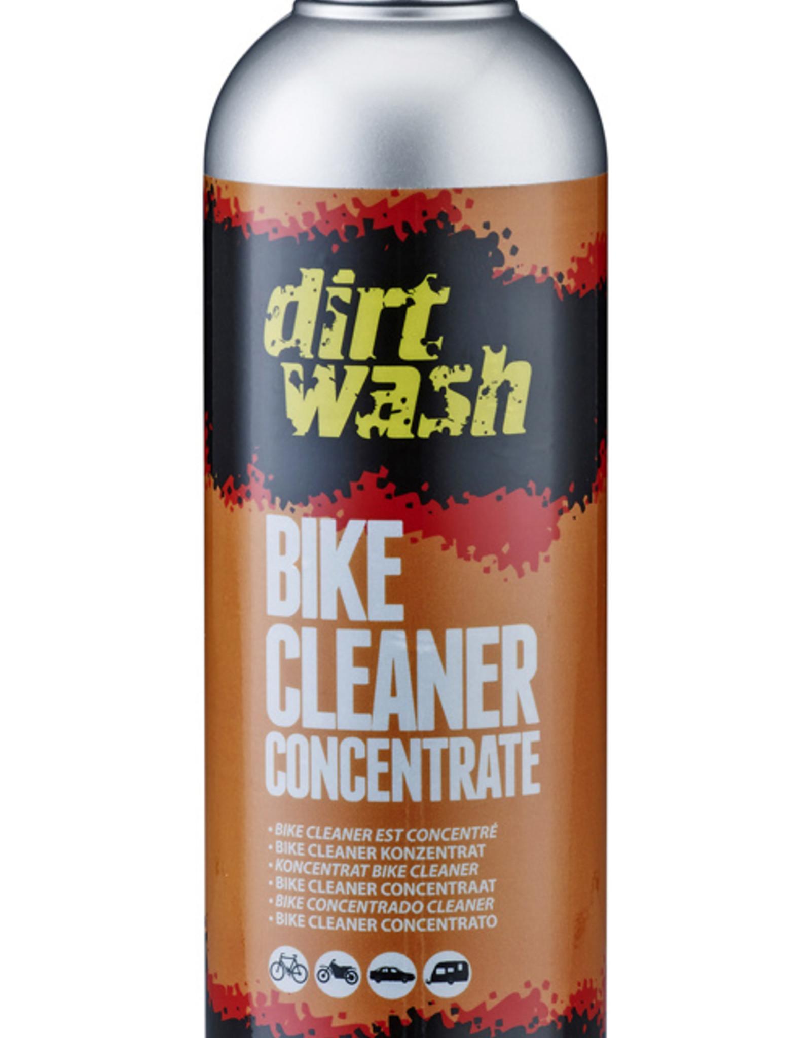Weldtite Dirtwash Bike Cleaner Concentrate 200ml