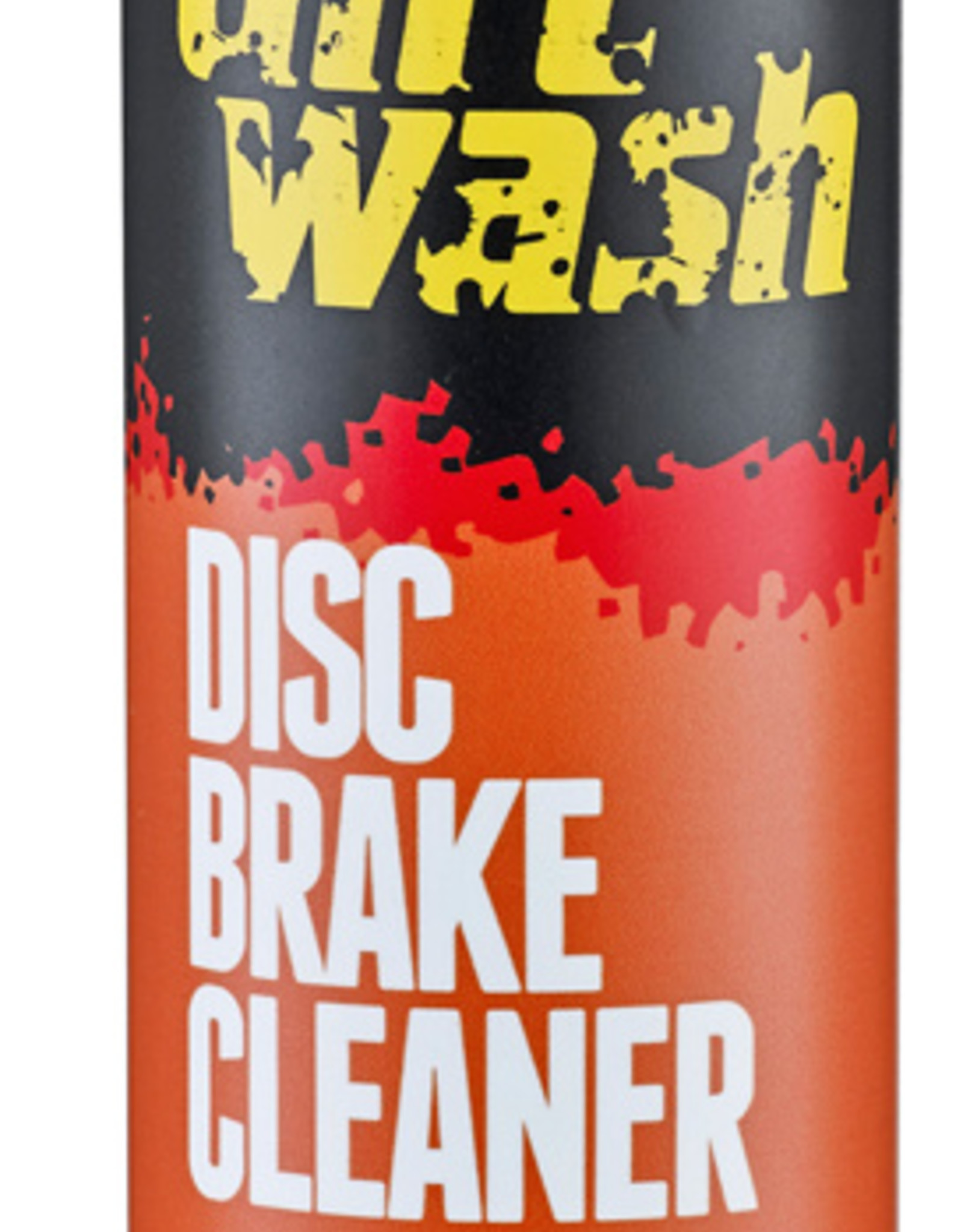 Weldtite Dirtwash Disc Brake Cleaner Workshop Spray - 400ml