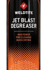 Weldtite Dirtwash Jet Blast Degreaser (500ml)