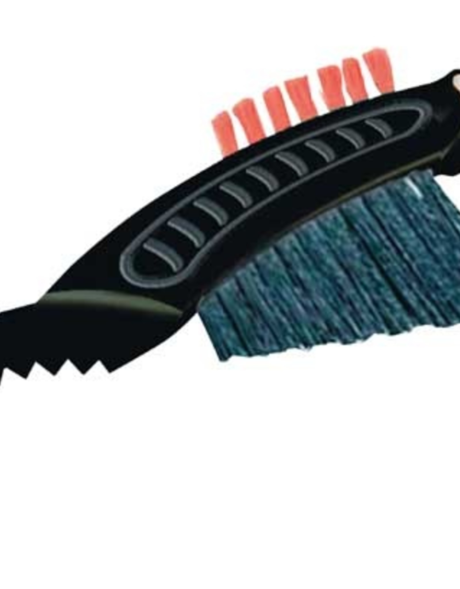 Weldtite Dirtwash Sprocket Cleaning Brush