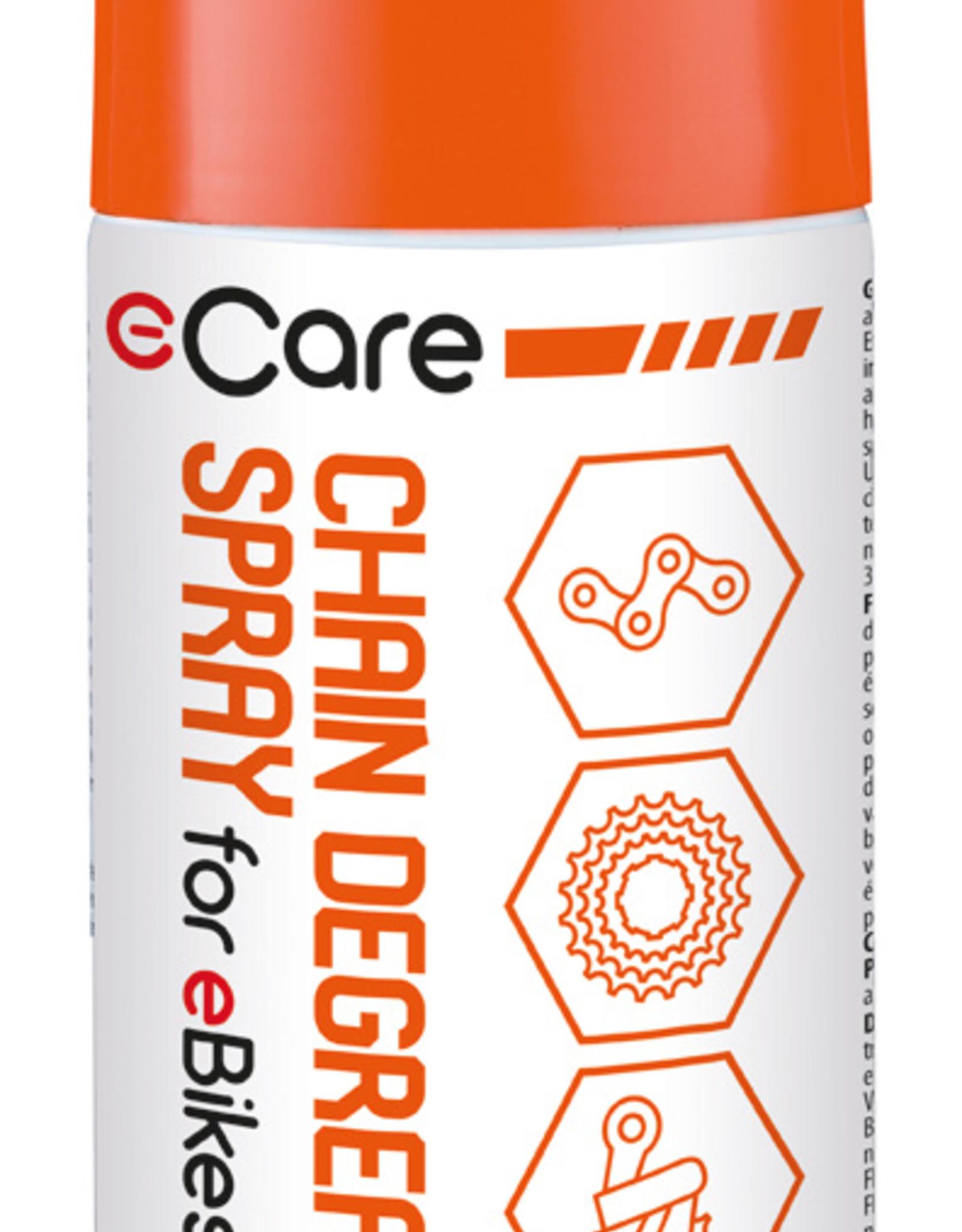 Weldtite eCare Degreaser Spray 150ml
