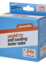 Weldtite Self Sealing Inner Tube - 24 x 1.75 - 2.125��� - Schrader