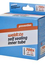 Weldtite Self Sealing Inner Tube - 700 x 28 - 35mm - Presta
