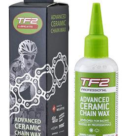 Weldtite TF2 Advanced Ceramic Chain Wax 100ml