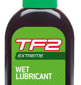 Weldtite TF2 Extreme Wet Lube Synthetic - 75ml