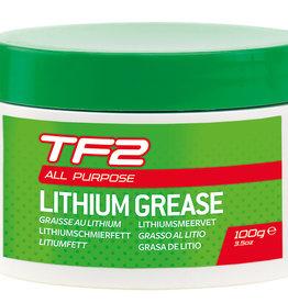 Weldtite TF2 Grease Tub - 100g