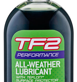Weldtite TF2 Performance All Weather Workshop Lube (400ml)