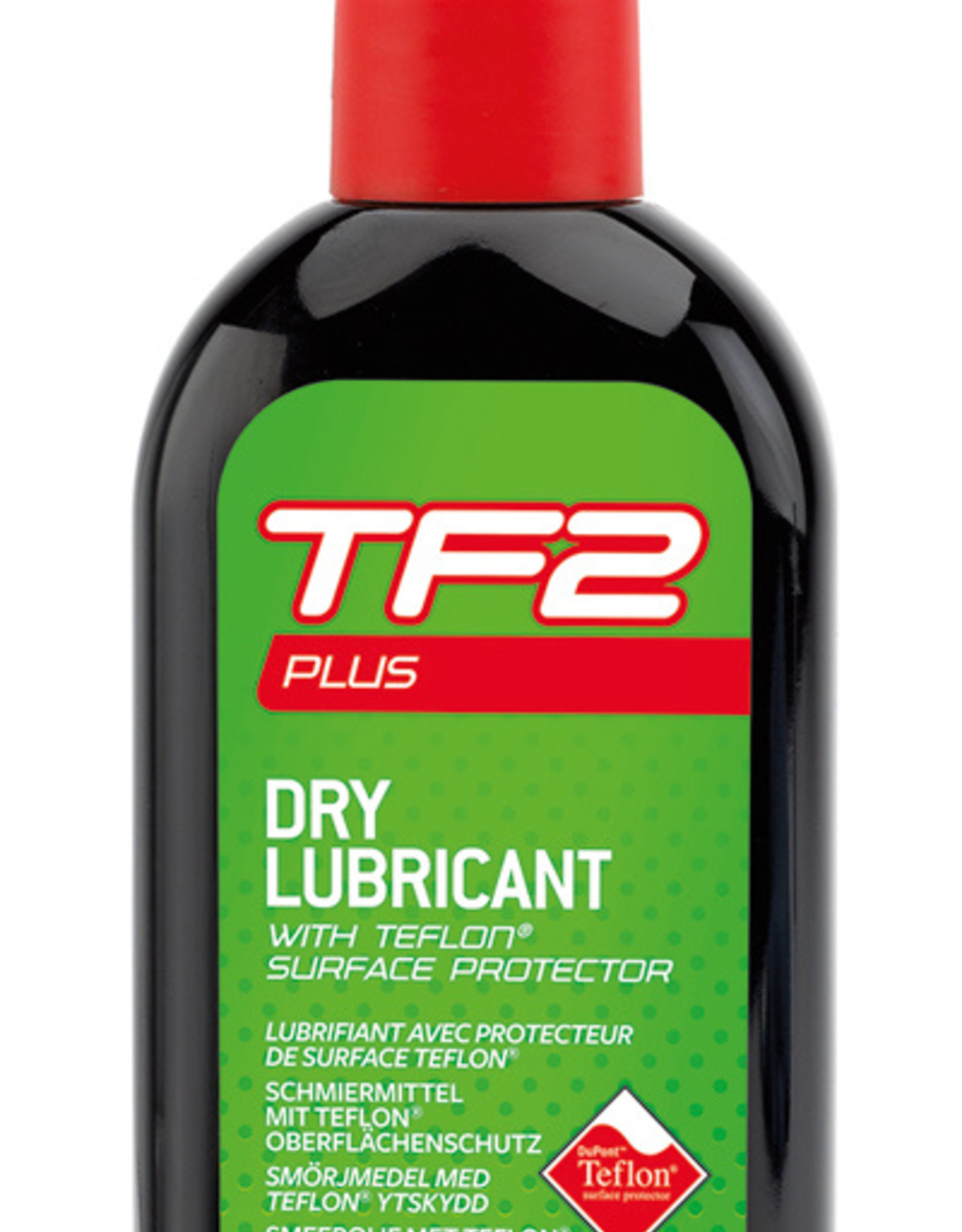 Weldtite TF2 Plus Dry Lube + Teflon - 125ml