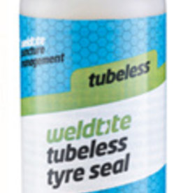 Weldtite Tubeless Tyre Sealant