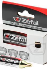 Zefal 16g CO2 Cartridge - 2 Pack