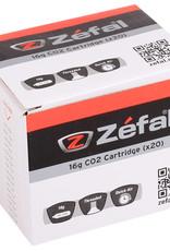 Zefal 16g CO2 Cartridge - 20 Pack