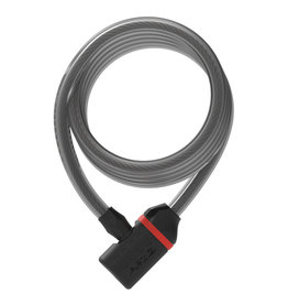 Zefal K-Traz C6 Key Cable Lock 180 x 12mm