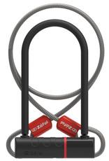 Zefal K-Traz U11 U-Lock with Cable 230mm