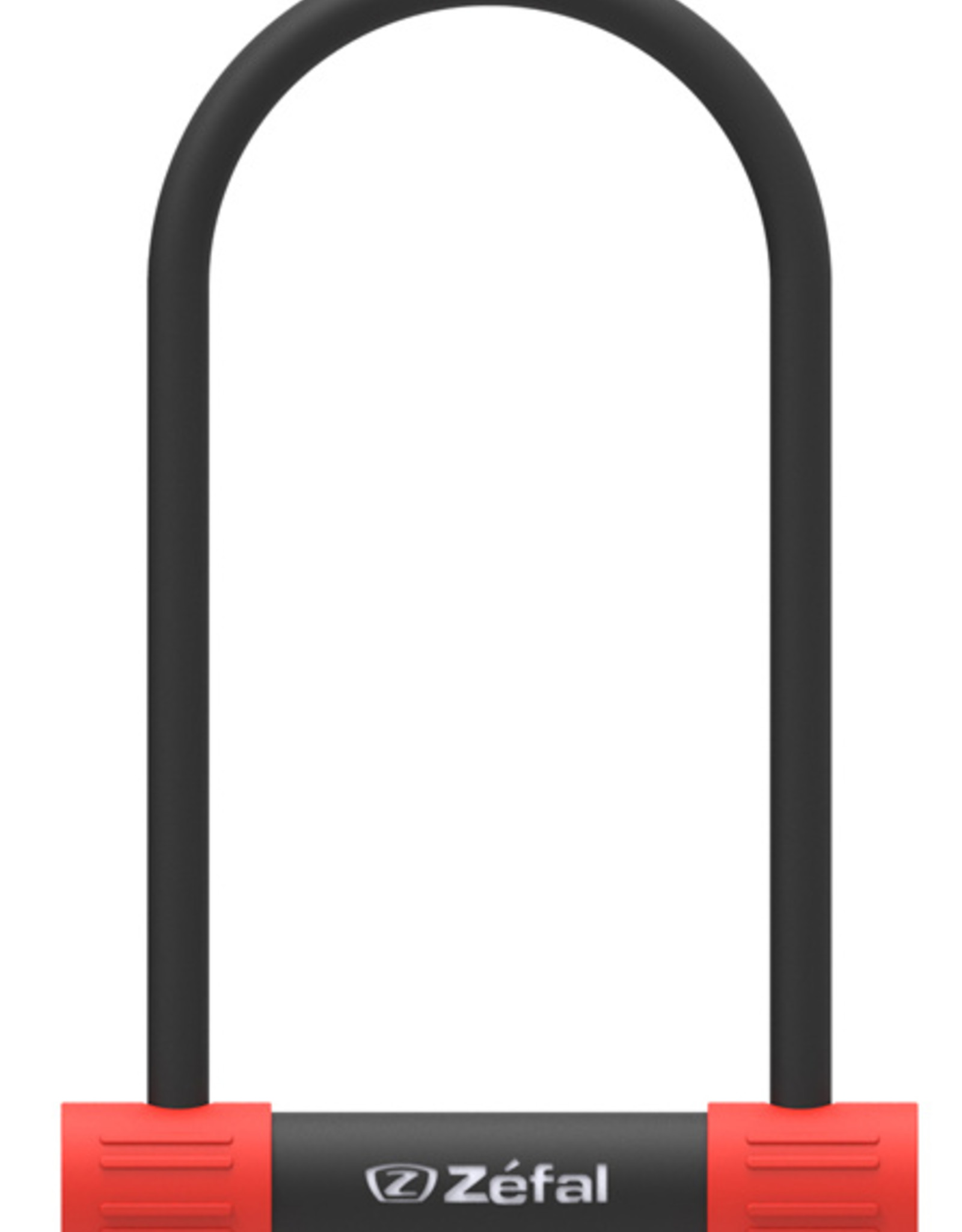 Zefal K-Traz U13 U-Lock 230mm. SOLD SECURE Silver
