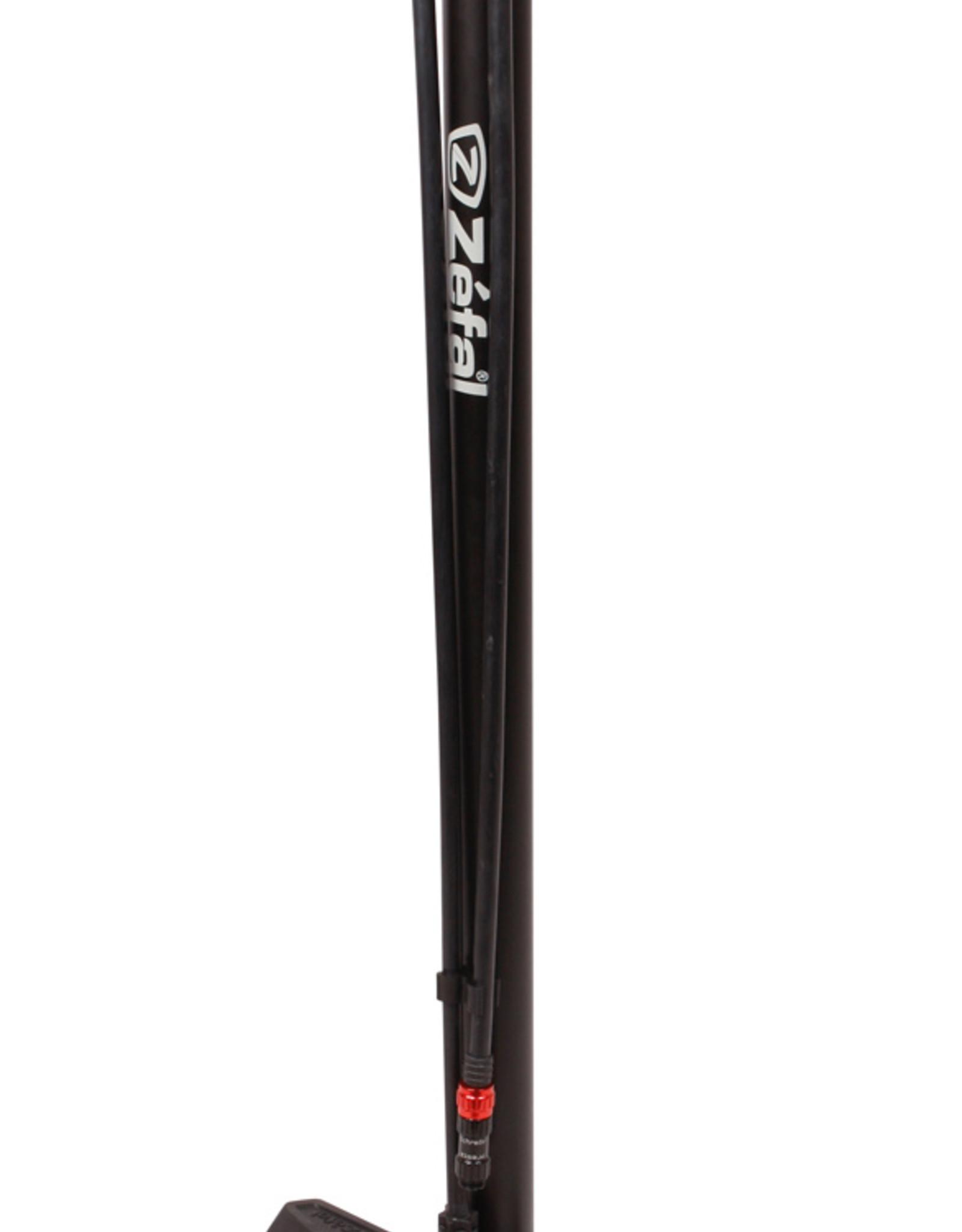 Zefal Profil Max FP60 Z Turn Track Pump