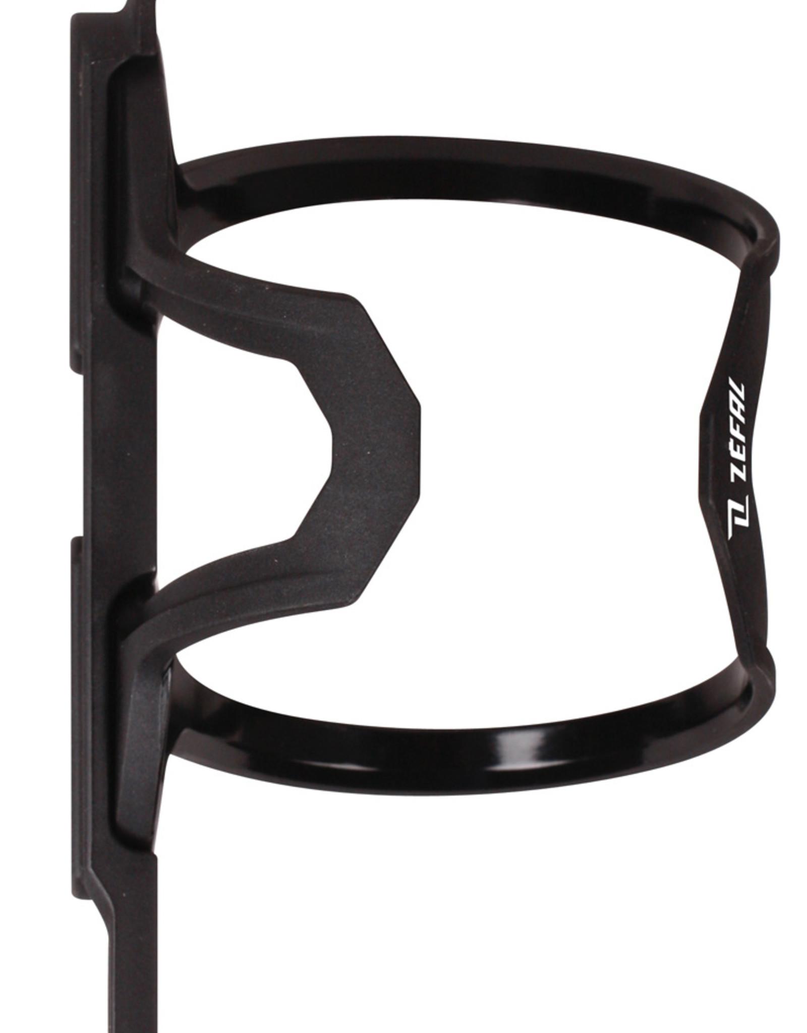 Zefal Pulse Z2i Side-Opening Bottle Cage in Black