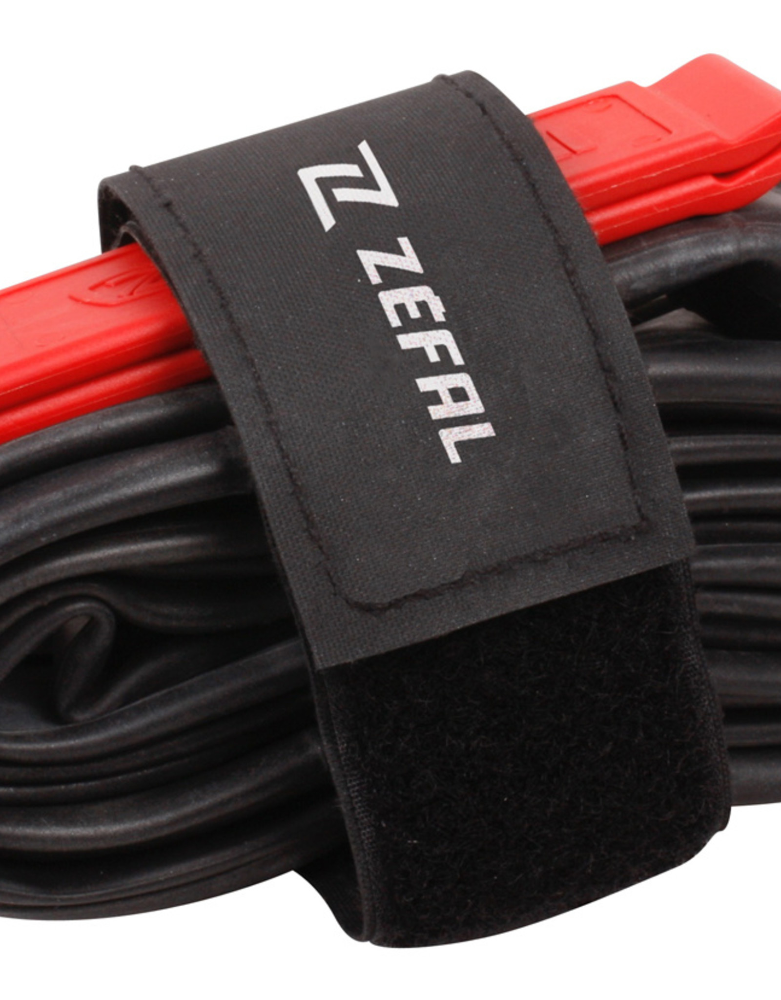 Zefal Universal Tube Strap Incl. 2 Levers