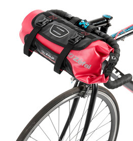Zefal Z Adventure F10 Waterproof Handlebar Bag