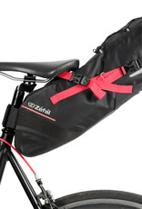 Zefal Z Adventure R11 Waterproof Saddlebag
