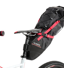 Zefal Z Adventure R17 Waterproof Saddlebag