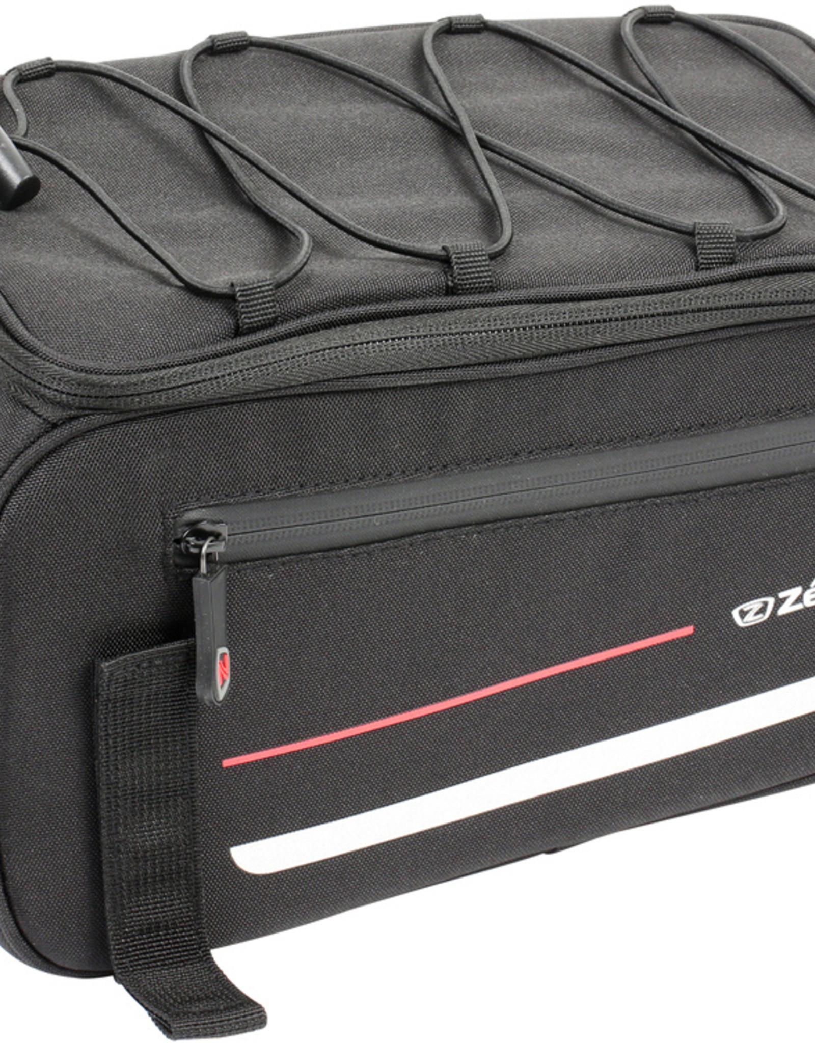 Zefal Z Traveller 40 Rack Top Bag (9L)