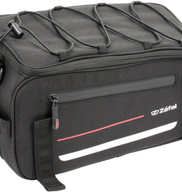 Zefal Z Traveller 40 Rack Top Bag (9L)