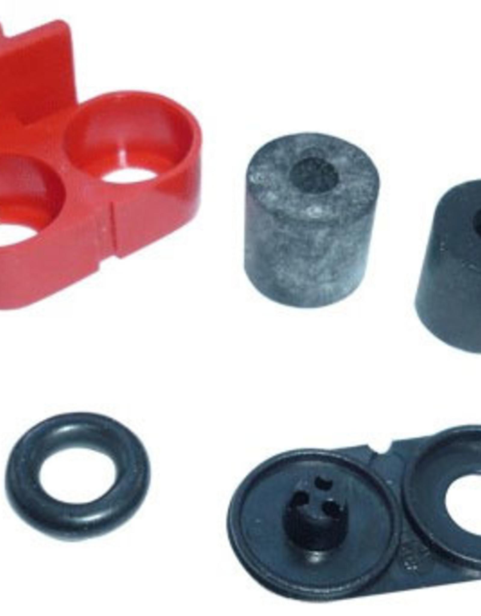 Zefal Z-Switch Head Rebuild Kit