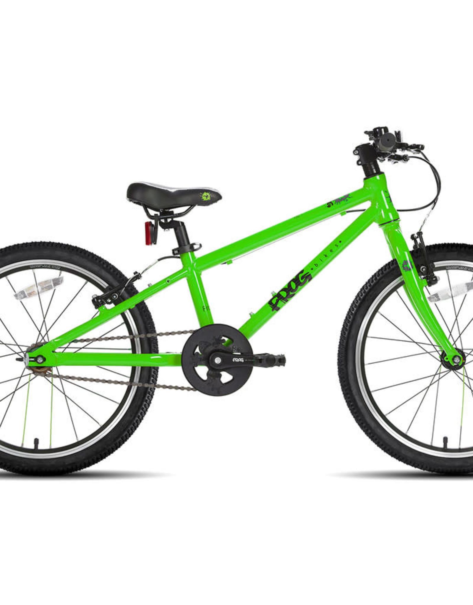 FROG Frog bike 52 Single Speed